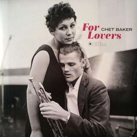 Chet Baker - For Lovers