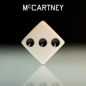 Paul McCartney - 3 (Softpack + Booklet)
