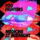 Foo Fighters - Medicine at Midnight (Blue Vinyl Limited)