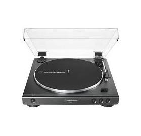 Tornamesa Audio Techinica AT-LP60X-USB