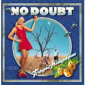 No Doubt - Tragic Kingdom (Black Vinyl)