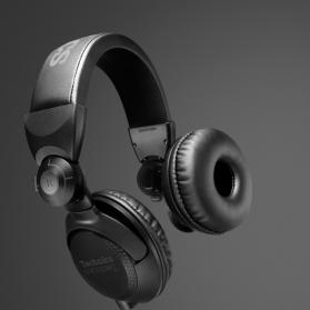 Headphones Technics EAH-DJ1200 NEW Premium