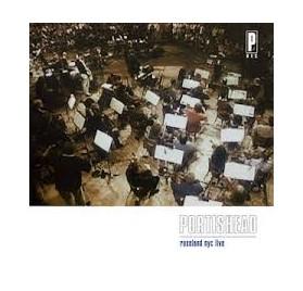 Portishead - Roseland NYC Live (2Lp)