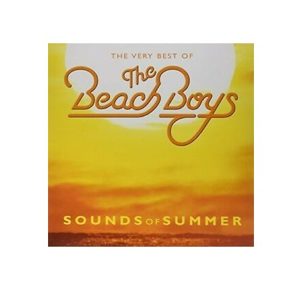 The Beach Boys - The Very Best Sounds of Summer