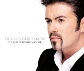 George Michael - Ladys & Gentleman The Best (2CD)