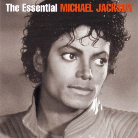 Michael Jackson - The Essential (2CD)