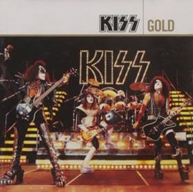 Kiss - Gold (2CD)