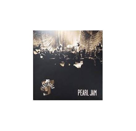 Pearl Jam -MTV Unplugged CD Digipack