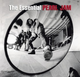 Pearl Jam - The Essential Rearviewmirror (1991-2003) (2CD)