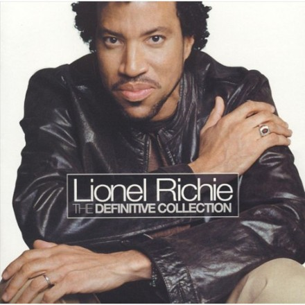Lionel Richie - The Definitive Collection (2CD)