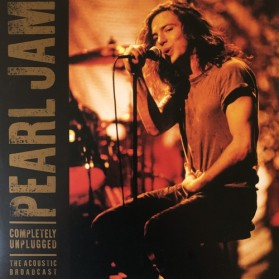 Pearl Jam - Completely Unplugged (2LP)
