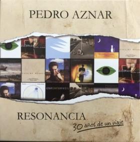 Pedro Aznar - Resonancia 30 años de un Viaje (11cds box)