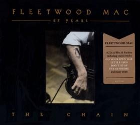 Fleetwood Mac - 25 Years The Chain (4cds)