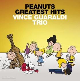 The Vince Guaraldi Trio - Pinuts Greatest Hits