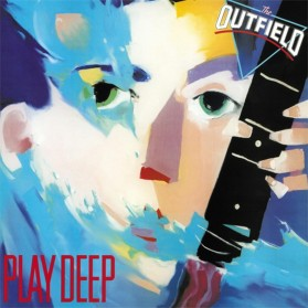 The Outfield - Play Deep (Music on Vinyl)
