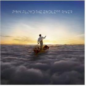 Pink Floyd - The Endless River (2Lp)