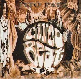 Fito Paez - Circo Beat (2lp)