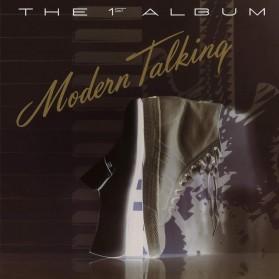 Modern Talking - The First Album (MOV)