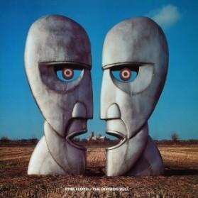 Pink Floyd - Division Bells
