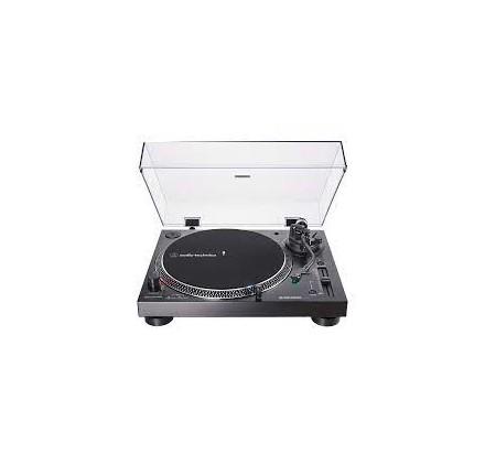 Tornamesa Audio Technica AT-LP120XUSB Black Direct Drive