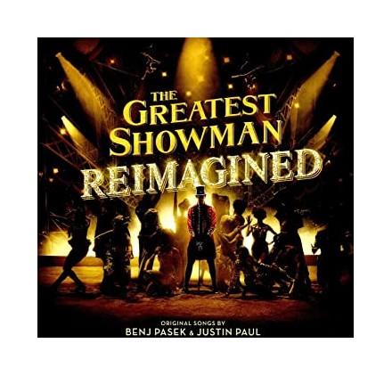 The Greatest Showman Reimagined - Original Music