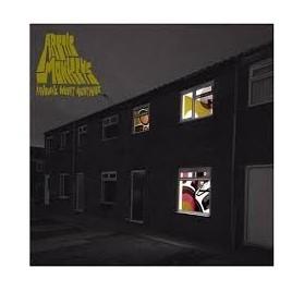 Arctic Monkeys - Favorite Worst Nightmare