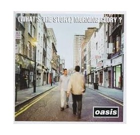 Oasis - What's The Story (2Lp)