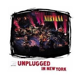 Nirvana - Unplugged Ny