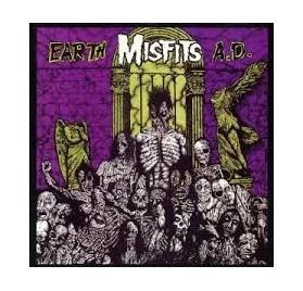Misfits - Earth A.D.