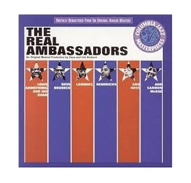 Louis Armstrong - The Real Ambassadors