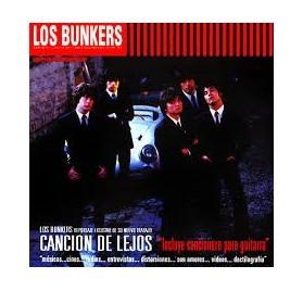 Los Bunkers - Cancion De Lejos