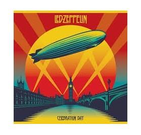 Led Zeppelin - Celebration Day 3Lp Box
