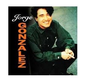 Jorge Gonzalez - Jorge Gonzalez