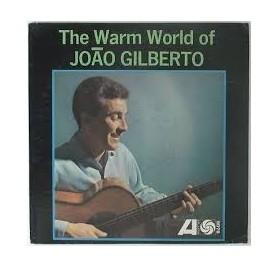 Joao Gilberto - Warm World