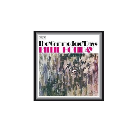 Billie Holiday - The Comodore Days (Ltd)