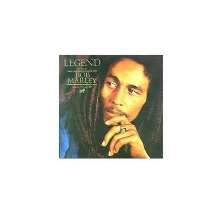 Bob Marley - Leyend