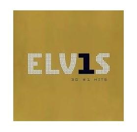 Elvis Presley - 30 n°1 Hits