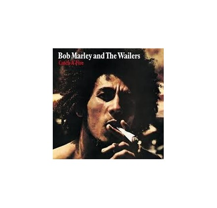 Bob Marley - Catch And Fire
