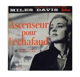 Miles Davis - Ascenceur Por L'Echafaud
