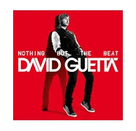 David Guetta - Nothing But The Beat (2LP)
