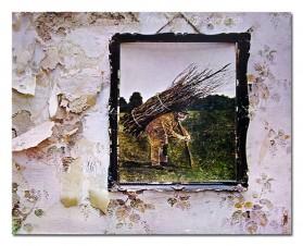 Led Zeppelin - 4 Hq