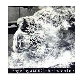 Rage Against The Machine - The Machine XX