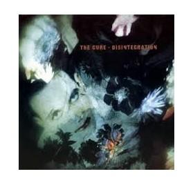 The Cure - Desintegration