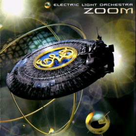 Electric Light Orchestra - Zoom (2LP)