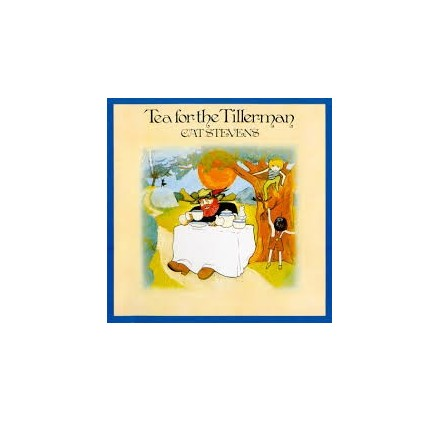 Cat Stevens - Tea From The Tillerman