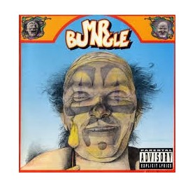 Mr Bungle - Mr Bungle (2LP)