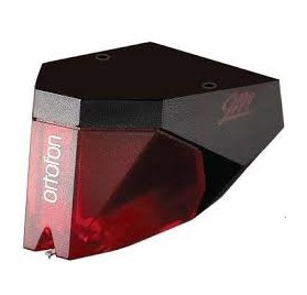 Capsula y Aguja Ortofon 2M Red