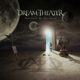 Dream Theater - Black Clouds & Silver Linings (2LP)