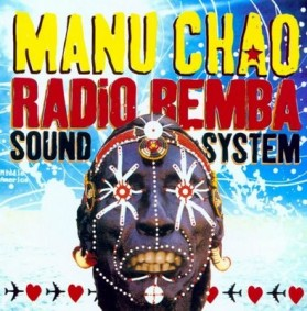 Manu Chao - Radio Bemba (2LP+CD)