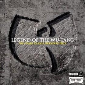 Wu Tang Clan - Greatest Hits (2LP)